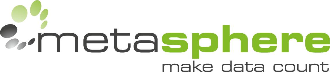 Metasphere logo