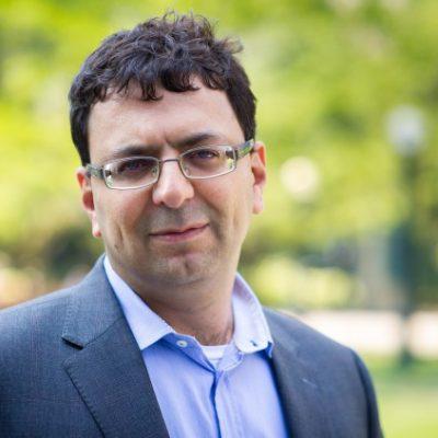 Khalil Maalouf